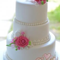egyszerű esküvői torta Esküvői torták   PixiePie torta egyszerű esküvői torta