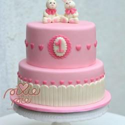 lányos szülinapi torták képek Szülinapi torták gyerekeknek   PixiePie torta lányos szülinapi torták képek