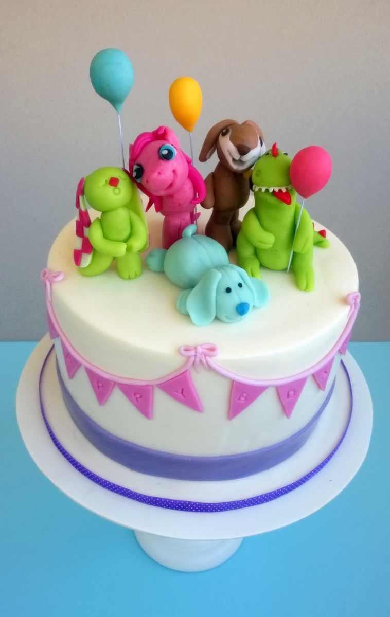 szülinapi torták gyerekeknek PixiePie_040   PixiePie torta szülinapi torták gyerekeknek