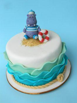 Vizilovas torta
